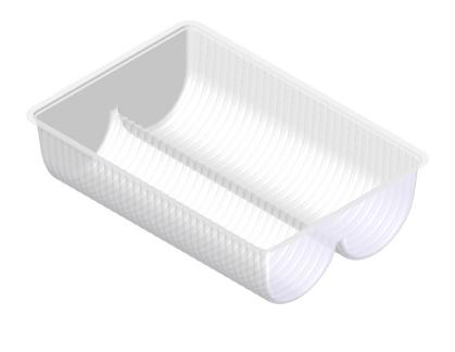 Упаковка для кондитерских изделий КР-76