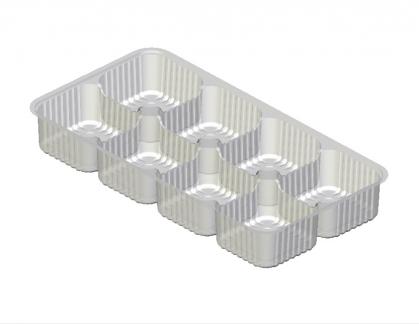 Упаковка для кондитерских изделий КР-77