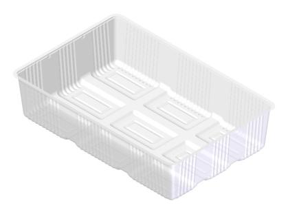 Упаковка для кондитерских изделий КР-88