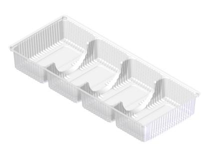 Упаковка для кондитерских изделий КР-109