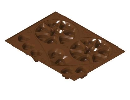 Упаковка для конфет КР-116