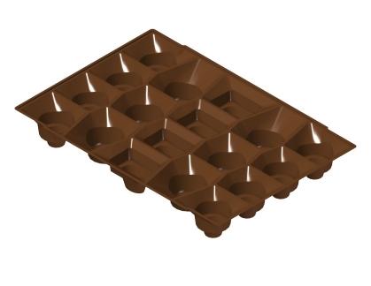 Упаковка для конфет КР-118