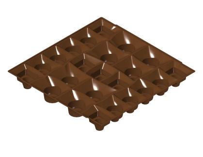 Упаковка для конфет КР-120