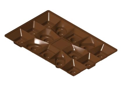 Упаковка для конфет КР-125