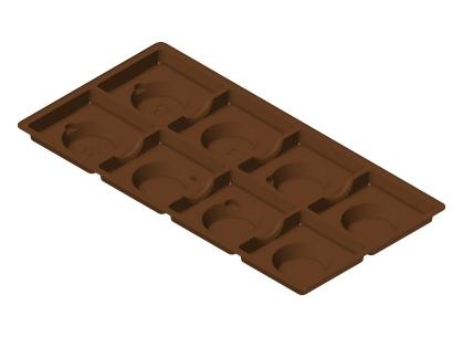 Упаковка для конфет КР-140