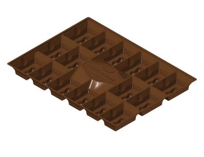 Упаковка для конфет КР-141