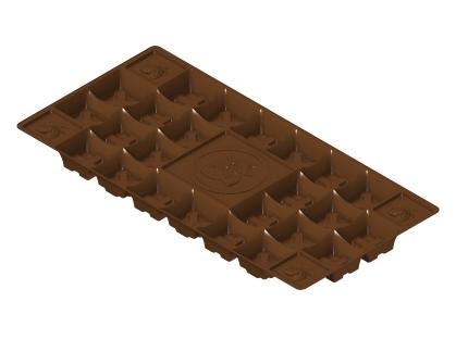 Упаковка для конфет КР-142