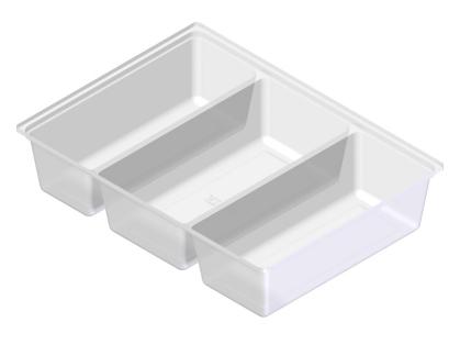 Упаковка для кондитерских изделий Кр-131