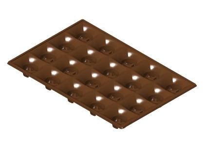 Упаковка для конфет КР-147