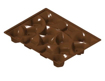 Упаковка для конфет КР-149
