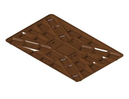 Упаковка для конфет КР-153