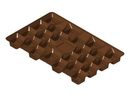 Упаковка для конфет КР-154