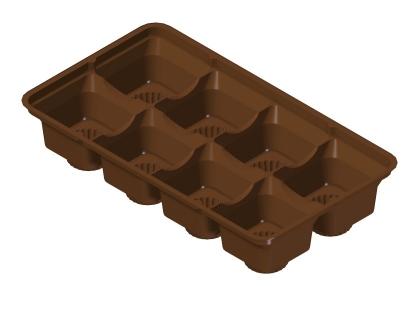 Упаковка для конфет КР-155