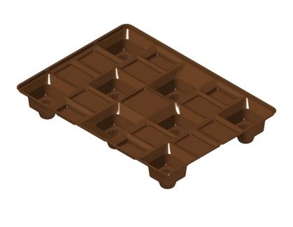 Упаковка для конфет КР-156