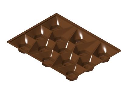 Упаковка для конфет КР-159