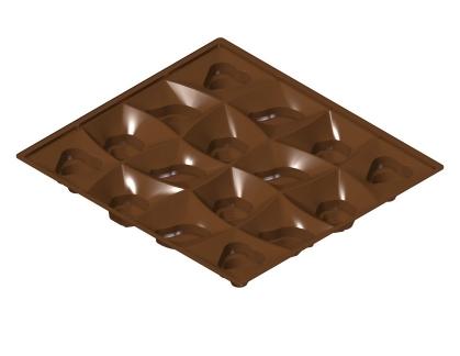 Упаковка для конфет КР-158