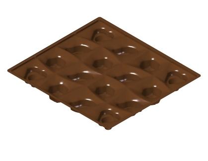 Упаковка для конфет КР-158М