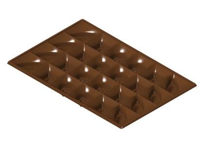 Упаковка для конфет КР-161