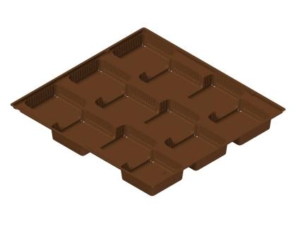 Упаковка для конфет КР-169