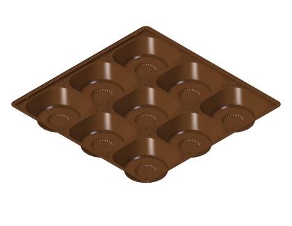 Упаковка для конфет КР-106