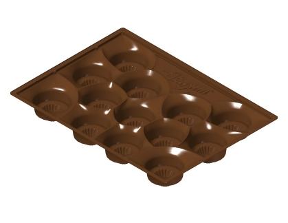 Упаковка для конфет КР-171