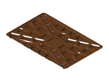 Упаковка для конфет КР-179