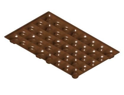 Упаковка для конфет КР-183