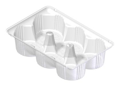 Упаковка для кондитерских изделий Кр-165