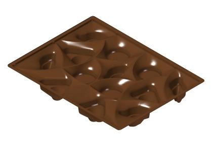 Упаковка для конфет КР-186