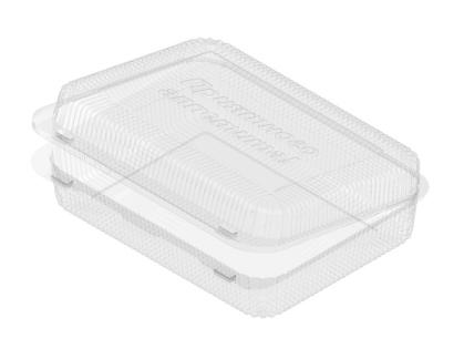 Пищевой контейнер К-2