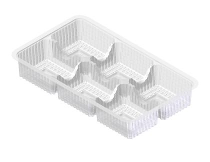 Упаковка для зефира КР-41