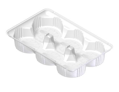 Упаковка для зефира Кр-164