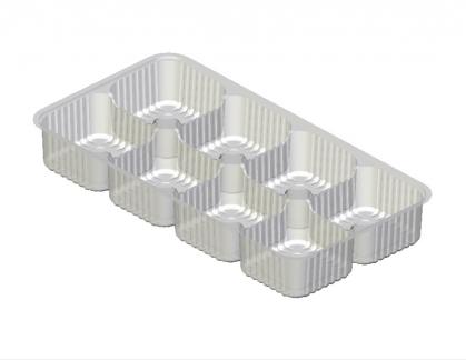 Упаковка для кексов KP-77