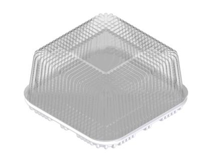 Упаковка для торта Тр-17