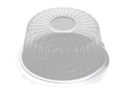 Упаковка для торта Тр-24