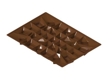 Упаковка для конфет КР-04