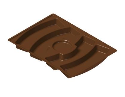 Упаковка для конфет КР-05
