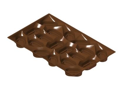 Упаковка для конфет КР-15M2