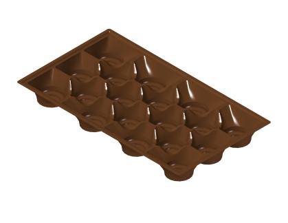 Упаковка для конфет КР-16М
