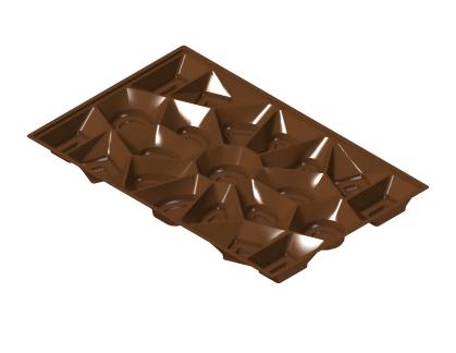 Упаковка для конфет КР-17M