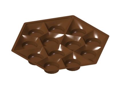Упаковка для конфет КР-23