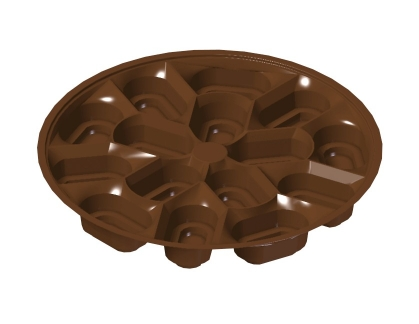 Упаковка для конфет КР-26