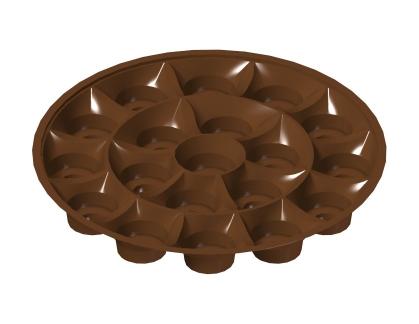 Упаковка для конфет КР-27