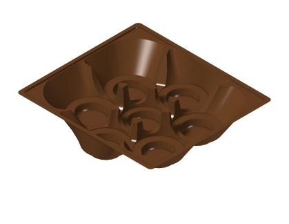 Упаковка для конфет КР-30