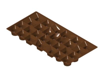 Упаковка для конфет КР-34