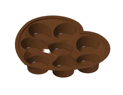 Упаковка для конфет КР-38