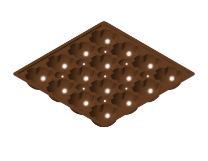 Упаковка для конфет КР-44