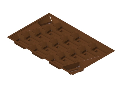 Упаковка для конфет КР-49M
