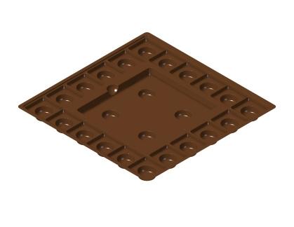 Упаковка для конфет КР-55