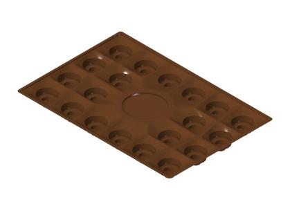 Упаковка для конфет КР-56